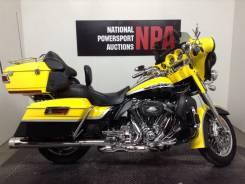 Harley-Davidson CVO Limited, 2012