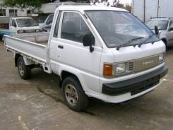 Toyota Town Ace Truck, 1990