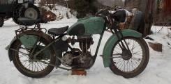 Harley-Davidson CVO Limited, 1956