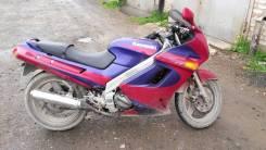 Kawasaki zzr250, 1993