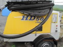 Utiform HD 50, 2008