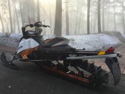 BRP Ski-Doo Summit X 800 E-TEC 154, 2010