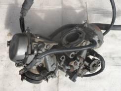 Карбюраторы на Honda VT 250(MC 15)