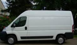 Продается фургон Citroen Jumper
