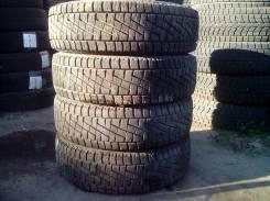 Bridgestone Blizzak MZ-01. Зимние, без шипов, 5%, 4 шт