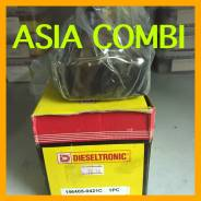 146405-0421 плунжерная пара ZB ASIA Combi  Bosch 9461615183