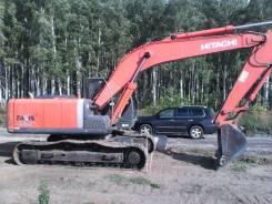 Hitachi ZX200-3, 2007