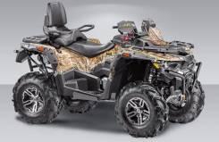 Stels ATV 800G Guepard Trophy, 2015