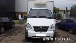 ГАЗ 33106, 2013