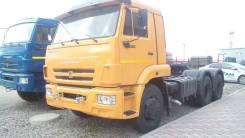 КАМАЗ 65116-6010-23(А4), 2014