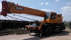 Kato SR-300LS, 2018
