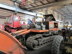 Ремонт спецтехники и строительно-дорожных машин