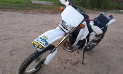 Honda CRM 250, 1998