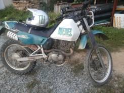 Suzuki Djebel 125, 1996