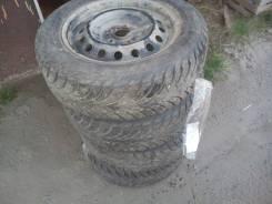 Зимние колеса 205/55/R16
