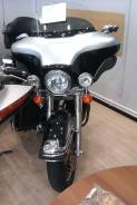 Harley-Davidson Touring Electra Glide Ultra Classic, 2012