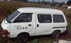 Toyota Lite Ace по запчастям не дорого, 1994