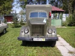 ГАЗ 51, 1966