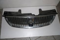 Продам решетку радиатора Nissan  Bluebird  Sylphy  2  мод