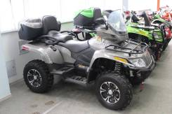 Arctic Cat TRV 1000I, 2013
