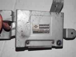 Компьютер (Блок управления)