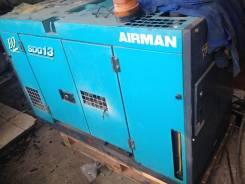 Продается дизельная электростанция(Дизель Генератор) Airman SDG13S