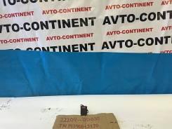 Расходомер воздушный 22204-0d030 1ZZ-FE (Toyota)