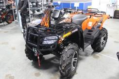 Arctic Cat Mud Pro 1000 i LTD, 2012