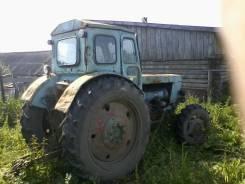 ЛТЗ Т-40АМ, 1984