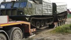 Витязь ДТ-10п в аренду с экипажем