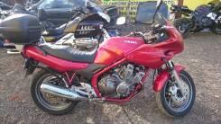 Yamaha XJ 600, 2001