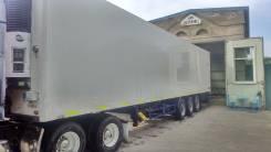 Kogel Cargo, 2000