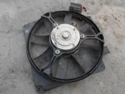 Вентилятор охлаждения радиатора Лада Калина