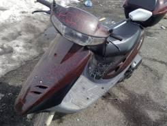 Honda dio af 27, 1999