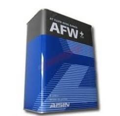 Aisin. ATF (для АКПП), 4,00л.