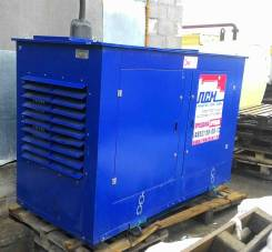 Дизель генератор 30 кВт. ПСМ АД30С-Т400-1РГП