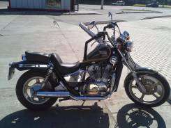 Honda Shadow 750, 1989