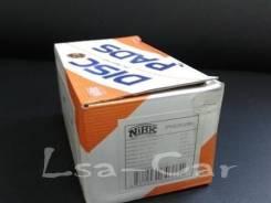 Тормозные колодки NIBK(pn8263) Fit GE6 передние