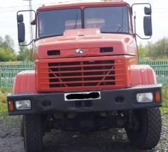 КрАЗ, 2007