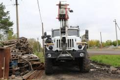 Урал 4320 Челябинец КС-55732, 2013
