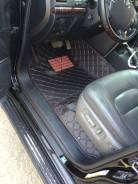 Коврик. Toyota Land Cruiser Toyota Classic Lexus LX570, URJ201, URJ201W 3URFE. Под заказ