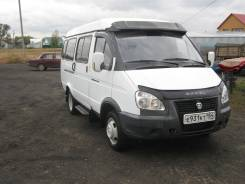 ГАЗ 32217, 2012