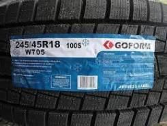 Goform W705, 245/45R18
