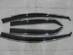 Ветровики Mazda Demio DE (2007-2015) год