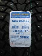 Maxtrek Trek M900 ice. зимние, шипованные, 2019 год, новый