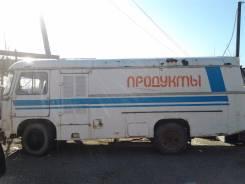 ПАЗ 3742, 1986