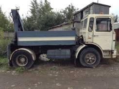 MAN 13 256 FS, 1979