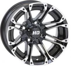 Диски  STI HD3  на 12 для квадроцикла(12x7) 4/110 5+2