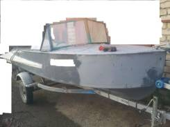 Продаю лодку Казанка 2