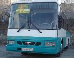 Daewoo BS106, 1997